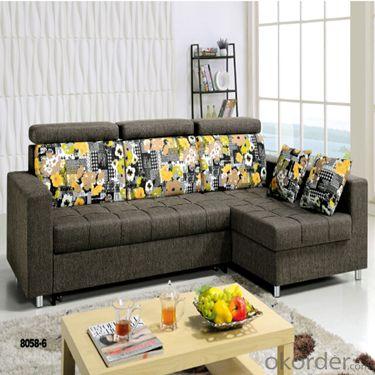 Sofa Sleeper Used in Inns or Hotel or Home