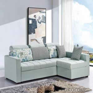 Modern Sofa Sleeper for Home or Hotel Living Room