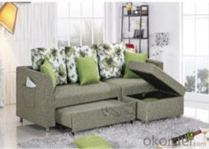 Sofa Sleeper with New Design and Funtions