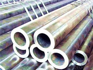Seamless Steel Pipe with high quality and reasonable price