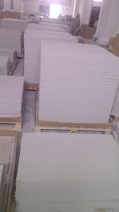 WDS Ladle Microporous Insulation Board Temperature Reduction from 950 to 240℃