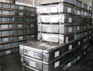 Electrolytic Tinplate in Sheets for Cans Packing in good price