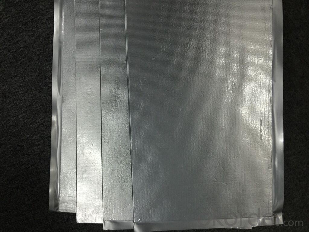 Torpedo Microporous Insulation Board Temperature Reduction from 950 to 240℃