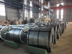 Electrical Machine Silicon Steel for Power and Transformer Core