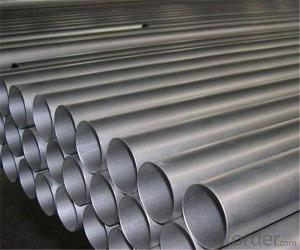 Good price seamless steel pipe with high quality