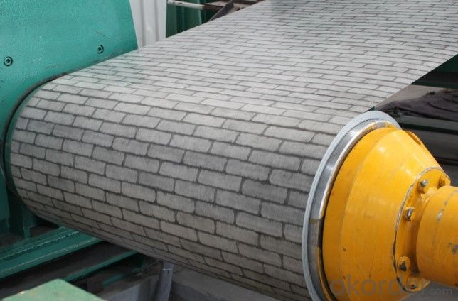 Pre-Painted Galvanized/Aluzinc Steel Coil for Roof Walls