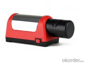 Electrical Knife Sharpener for Kitchen Daily Use