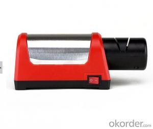 Electrical Knife Sharpener of Top Standard for Promotion