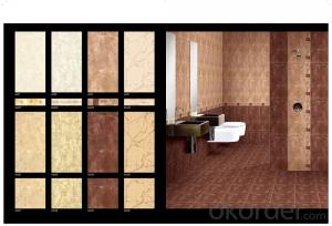 Ceramic Tile Wall Tile Wholesale from China Foshan