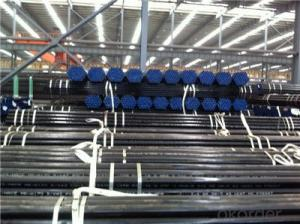 High Quality Seamless Steel Pipe with Best  Price