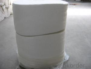 Ceramic Fiber Insulation Blanket STD 1260℃ Furnace Heat Insulation