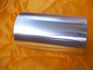 PE/PVDF COLOR COATED Aluminum/Aluminum Coil of CNBM in China