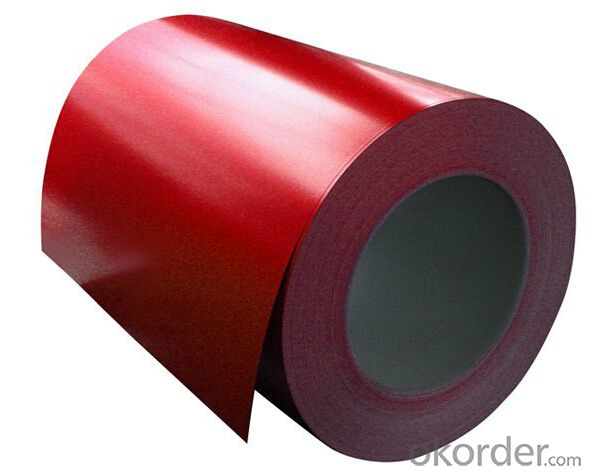 Higher Quality  Pre-Painted Galvanized/Aluzinc Steel Coil