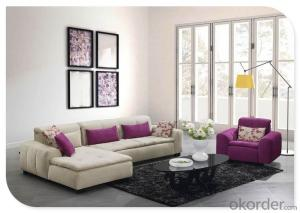 Living Room Sofa for Sofa Fabric Water Proof