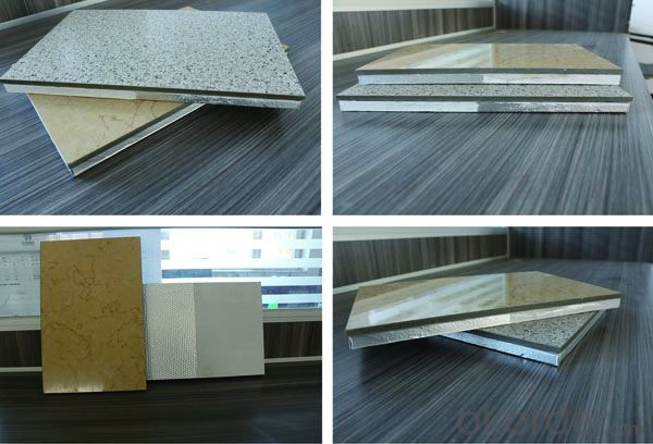Vokes® VIP Deco, Vacuum Insulation Panel with Decoration