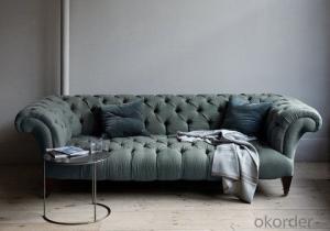 DF-02 Living Room Soft Comfor Table Sofa Set