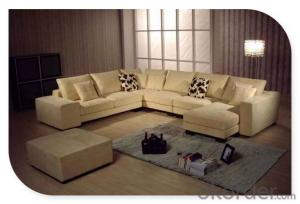 Modern Living Room Luxury Rattan Sofa Set