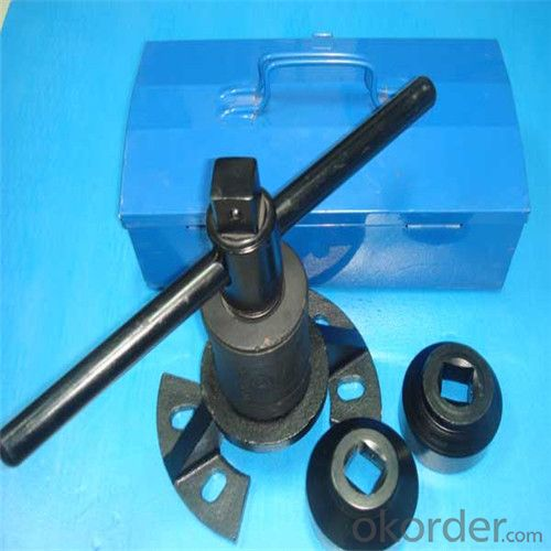 Flange Screws Nylon Lock Nut/ Good Quality and Nice Price/Made in China