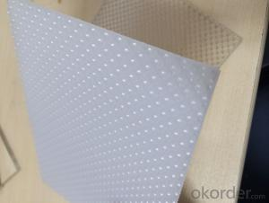 4*8 feet Solid Polycarbonate Sheet Price for You
