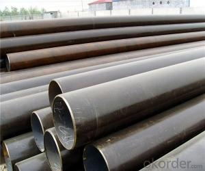 Seamless Steel Pipe High Quality/Best Price