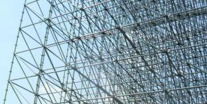 Ringlock Scaffolding System-Diagonal Brace CNBM