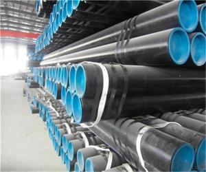 High Quality Seamless Steel Pipe with Best  Price from CNBM