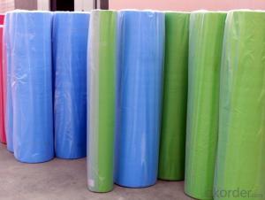 Nonwoven Fabric Wholesale Spunbond Polypropylene Non Woven Febirc