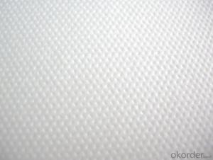 Waterproof Polyester Spunbond Nonwoven Fabric Made in China