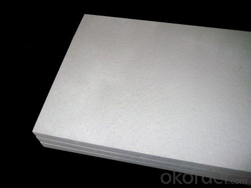 Ceramic Fiber Insulation Board  HA 1350℃ Furnace Heat Insulation