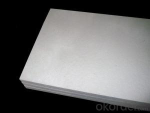 Ceramic Fiber Insulation Board  HA 1350℃ Furnace Heat Insulation