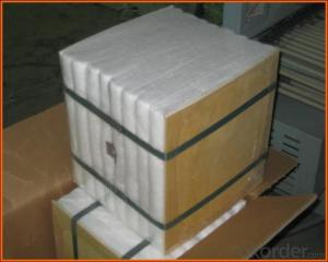Ceramic Fiber Insulation Module  HP 1260 ℃ Furnace Heat Insulation