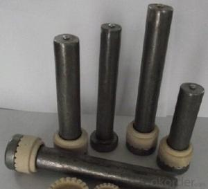 Shear Connector Welding Studs Type SC (AWS D1.1) in Inch