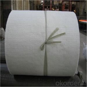 HZ Standard 1430℃ Ceramic Fiber Blanket  8 lb/ft3 Bulk Density