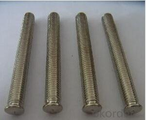 Arc Welding Stud CD Welding Stud with Different Length