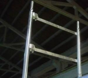 Metal Folding Scaffolding Trestle with top quality CNBM