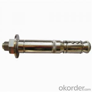 Shell Anchor Best Seller Made in China Good Quality Factory Lower Price