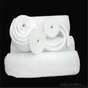 Ceramic Fiber Textile with Heat Insulation HighTemperature