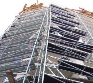 Layher Frame Scaffolding System on sale CNBM