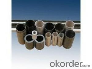 Mica Roll for High Temperature Indurstry Field