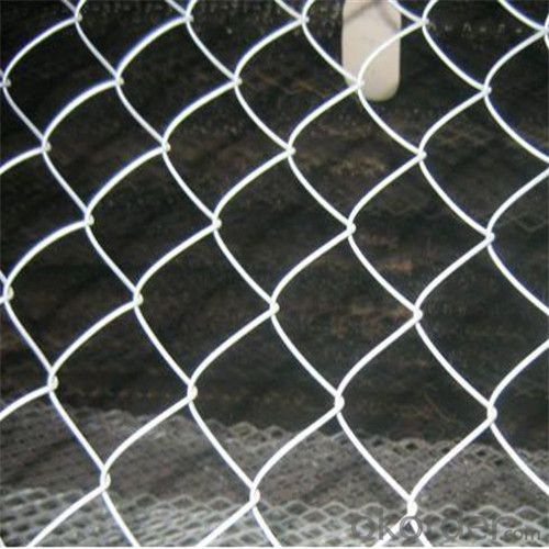 ChAIN LINK Wire Mesh for Outdoor Fence Factory Direct Price with Good Quality