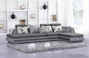 Modern Design Living Room Luxury Rattan Sofa Set