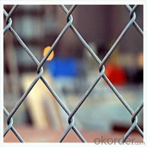 ChAIN LINK Wire Mesh Factory Direct Price with Good Quality Chainlink Fence