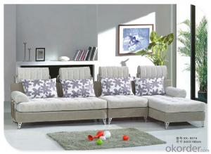 2015 Modern Design Living Room Luxury Rattan Sofa Set