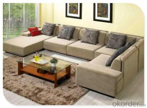 Sofa Fabric Waterproof Living Room Sofas