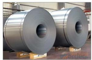 Chines Best Cold Rolled Steel Coil  in High Quality JIS G 3302