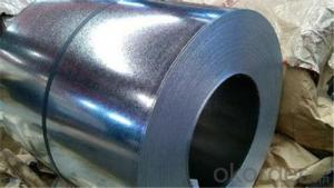 Galvanized/ Auzinc Steel -SGCC in China from CNBM