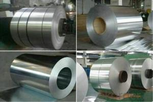 Hot  Steel Sheet in Coil CS TYPE A,B,C from China