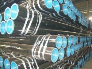 All cold and hot rolling seamless steel pipe diameter