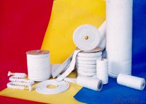 Ceramic Fiber Cloth/Textile