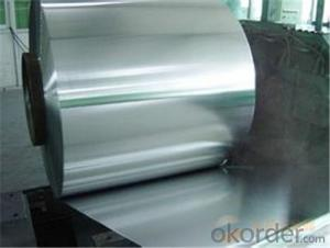 Rolled Steel Coil/Plates with High Quality